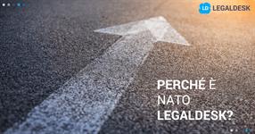 Gestionale legale per l'avvocato,il più intuitivo sul mercato