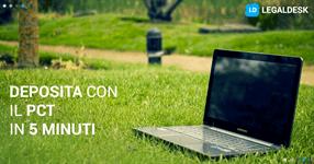 Deposito Telematico Atti: come farlo con il PCT
