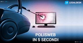 Importa i dati dal Polisweb in 5 secondi