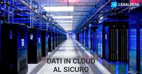 I miei dati sono davvero al sicuro in cloud?