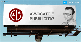 L'avvocato può fare pubblicità?