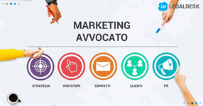 Marketing per avvocati: come farlo in modo efficace