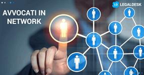 Collaborazione tra avvocati e networking tra gli studi legali