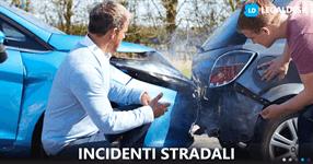 Norme su incidenti stradali: occhio alle dichiarazioni testimoniali