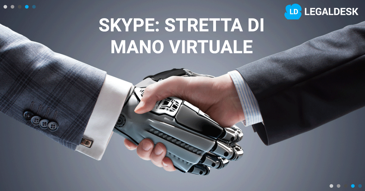 skype intelligenza artificiale