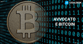Avvocati e Bitcoin: oltre la Blockchain con gli Smart Contract