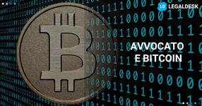 Avvocati e Bitcoin: oltre la Blockchain con gli Smart Contract