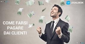 5 passi per farsi pagare dai clienti e lavorare sereno