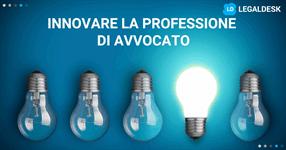 Checklist per innovare: 5 passi per l'avvocato