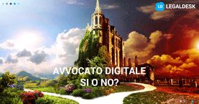 Quanto sono digitali gli avvocati in Italia?
