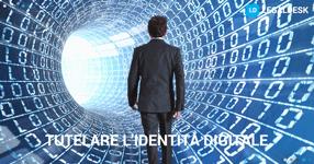 Tutela dell'identità digitale nel web