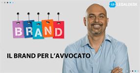 Brand avvocato: che cos'è?