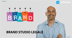 Come creare la brand per lo studio legale?