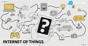Internet of Things (IoT) per gli avvocati