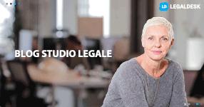Blog avvocato è importante?
