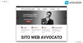Sito web avvocati: che caratteristiche deve avere?