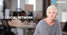 Profili social network avvocato, l'importanza di averli