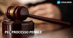 PEC nel processo penale
