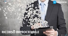 PCT, improcedibilità del ricorso Cassazione con relate non conformi