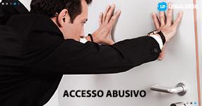 Accesso abusivo a sistema informatico da parte del pubblico ufficiale