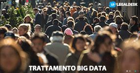Big Data: come gli avvocati possono tutelarli da trattamenti scorretti