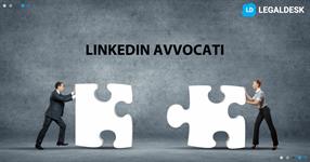 LinkedIn: uno strumento necessario per l'attività forense