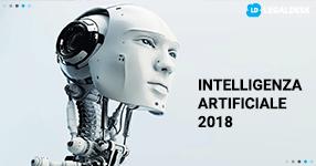 Intelligenza Artificiale: le novità nel 2018