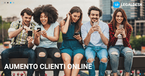 Marketing online: come può aumentare il clienti per un avvocato?