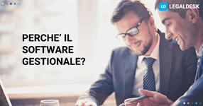 Software gestionale: perché ne hai bisogno