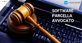 Software parcella avvocato: cosa deve fare?