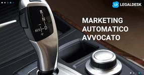 Marketing automatico: nuovi clienti per l'avvocato online