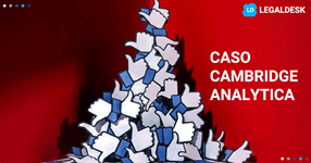 Cambridge Analytica: il caso