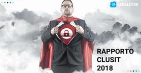 Rapporto Clusit 2018, l'anno quantico della sicurezza informatica