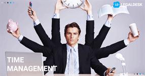 Time management avvocato: rendere più efficiente la nostra giornata