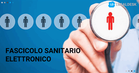Fascicolo Sanitario Elettronico informazioni per l'avvocato