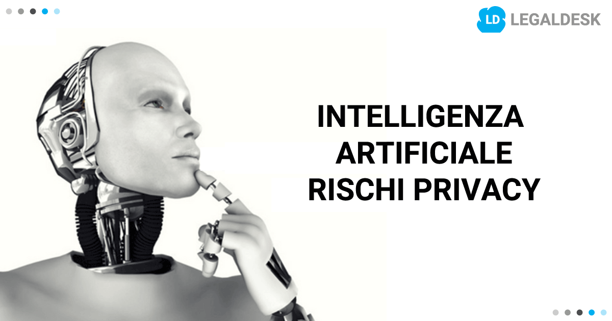 Intelligenza artificiale e domotica: i rischi per la privacy
