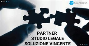 Diventare partner studio legale: soluzione vincente