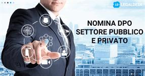 Nomina DPO per aziende private ed enti pubblici le FAQ del Garante