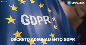 Decreto di adeguamento al GDPR: il parere del Garante