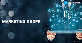 Marketing e GDPR, tutto quello che devi sapere