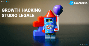 Growth Hacking studio legale
