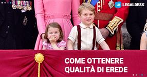 Come si ottiene la qualità di erede?