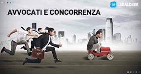 Avvocati e concorrenza, analisi di marketing e il posizionamento di mercato