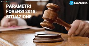 Parametri forensi 2018 il punto della situazione