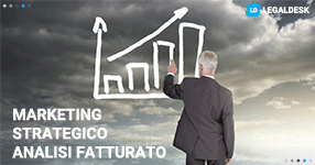 Avvocato e marketing strategico: l'analisi del fatturato