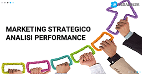 Marketing strategico studio legale: analisi della performance