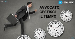Avvocato, sfrutta al massimo il tuo potenziale con il time management