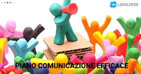 Avvocato, ecco come costruire un piano di comunicazione efficace