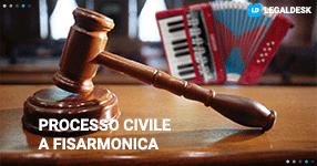 Processo civile a fisarmonica