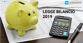Legge di bilancio 2019? Approvata!
